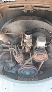 36 hp motor