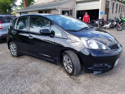 2013 Honda Fit Sport Passenger Vehicles Harmony, PA