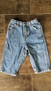 Faded Glory Jeans 12 Months