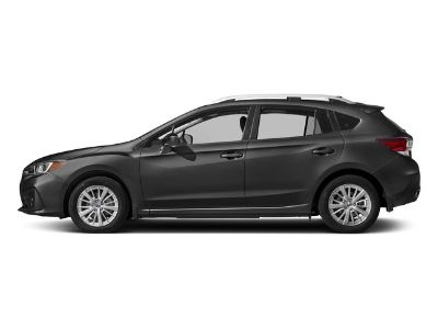 2018 Subaru Impreza (Magnetite Gray Metallic)