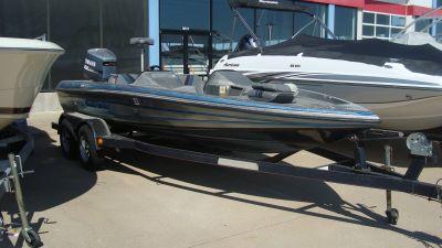 1994 Ebbtide 194 ste Bass Boats Lewisville, TX