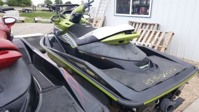 2004 Sea-Doo RXP 2 Person Watercraft Russell, KS