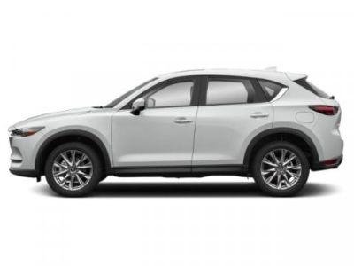 2019 Mazda CX-5 Grand Touring Reserve (Snowflake White Pearl Mica)