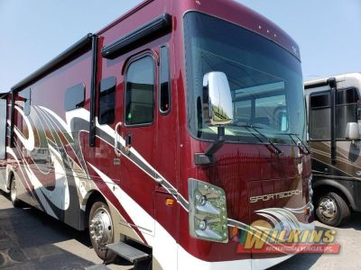 2018 Coachmen Rv Sportscoach Cross Country SRS 360DL