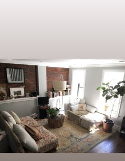 Bed Stuy Brownstone Sublet