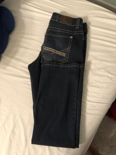 Buckle Jeans-size 32R
