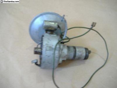 VW Bug Bus ignition distributor 1968 205m