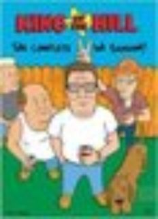 King of the Hill Season 2 NWT
