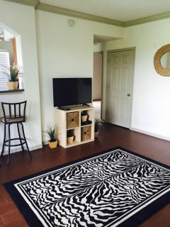 Looking for a female roommate to sublease a bedroom in my 2br 2bth apartment