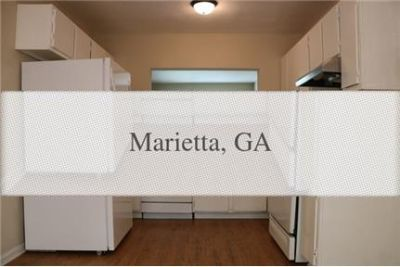 Spacious 2 bedroom Town Home.