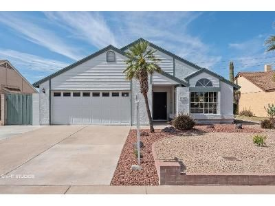 3 Bed 2 Bath Foreclosure Property in Glendale, AZ 85308 - N 50th Ave