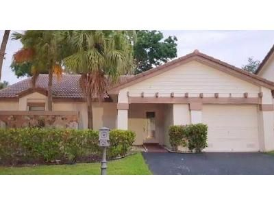 2 Bed 2 Bath Foreclosure Property in Fort Lauderdale, FL 33326 - Columbia