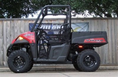 2019 Polaris Ranger 500 Side x Side Utility Vehicles Katy, TX