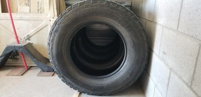 4 Cooper Tires for Sale