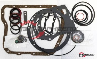 Find TF-8 A727 36RH 37RH Transmission Gasket and Seal Kit 1962-1970 motorcycle in Saint Petersburg, Florida, United States, for US $47.95
