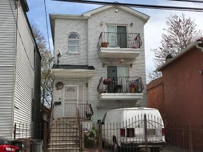 4 Bed 2 Bath Preforeclosure Property in Newark, NJ 07103 - S 9th St