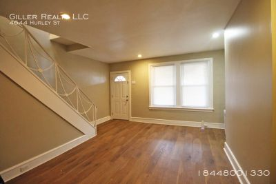 Fantastic 3 bed home at a Great Price in Juniata Park!