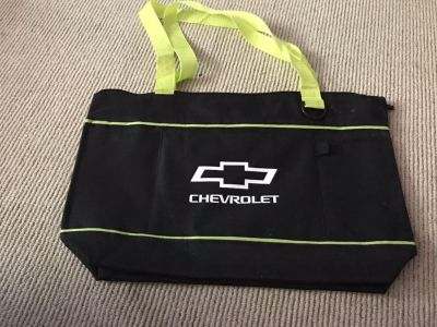 Chevy Tote