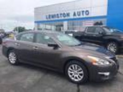 used 2014 Nissan Altima for sale.