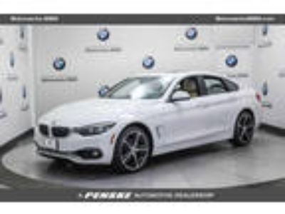 used 2019 BMW 4-Series for sale.
