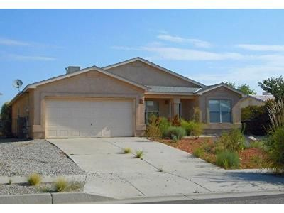3 Bed 2 Bath Foreclosure Property in Rio Rancho, NM 87144 - Freemont Hills Loop NE