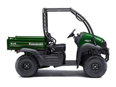 2017 Kawasaki Mule SX 4x4 Side x Side Utility Vehicles Brewton, AL