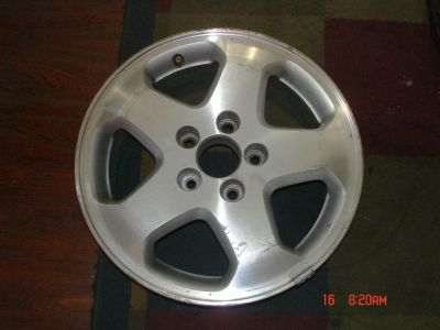 Buy HONDA ACCORD 16X6.5 FACTORY OEM ALLOY WHEEL RIM 63777 motorcycle in Azusa, California, US, for US $29.99