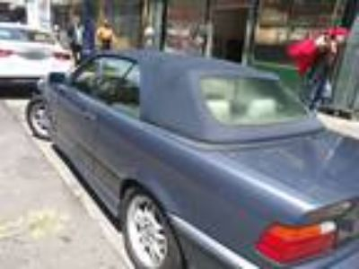 1999 BMW 3 Series 2dr Convertible for Sale by Owner