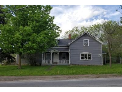2 Bed 2.0 Bath Preforeclosure Property in Evans Mills, NY 13637 - County Route 16