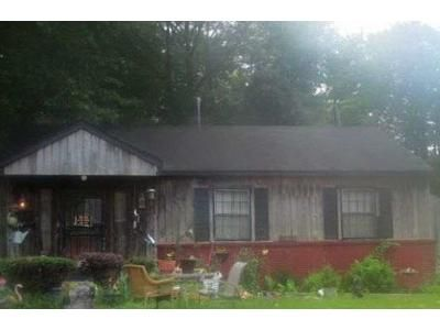 4 Bed 2 Bath Foreclosure Property in Memphis, TN 38127 - Juliet Ave