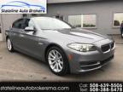 Used 2014 BMW 535i xDrive For Sale