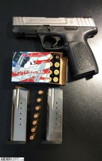 For Sale: S&W SD40 VE