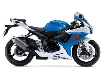 2014 Suzuki GSX-R750 Sport Panama City, FL