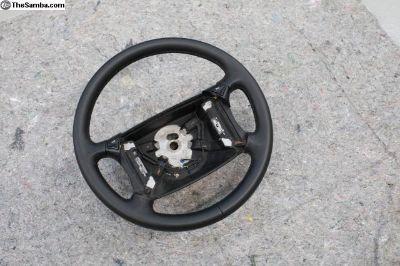 964 Steering Wheel