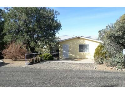3 Bed 2 Bath Foreclosure Property in Prescott, AZ 86303 - John Dr