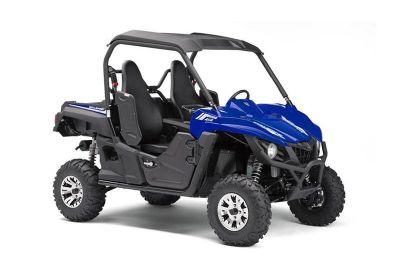 2017 Yamaha Wolverine R-Spec EPS Sport-Utility Utility Vehicles Deptford, NJ