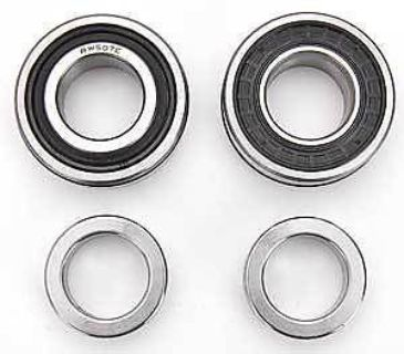 Sell Moser Engineering 9507F Axle Bearings Small Ford Aftermarket motorcycle in Delaware, Ohio, United States, for US $65.00