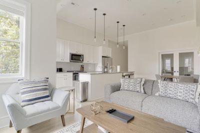 $4890 2 apartment in Adams Morgan