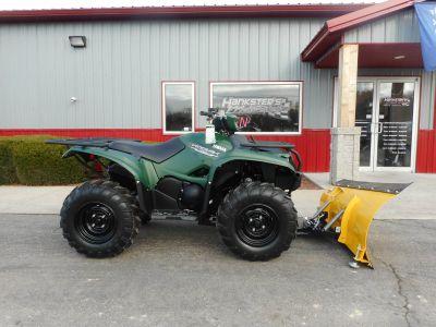 2017 Yamaha Kodiak 700 EPS Utility ATVs Janesville, WI