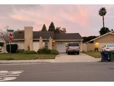 3 Bed 2 Bath Preforeclosure Property in Fountain Valley, CA 92708 - Reimer St