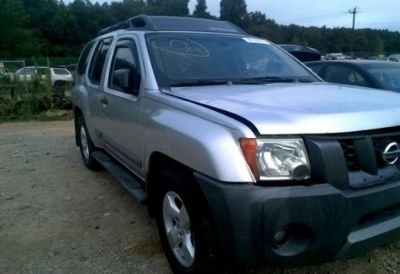 Sell Air Cleaner NISSAN XTERRA 05 06 07 08 09 10 11 motorcycle in Carnesville, Georgia, United States, for US $60.00