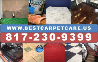 BEST CARPET CARE-carpet,upholstery,mattress*TILE-VCT-WOOD FLOOR waxing