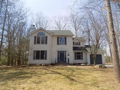 4 Bed 3 Bath Foreclosure Property in East Stroudsburg, PA 18301 - Escoll Dr