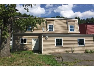 3 Bed 1.5 Bath Foreclosure Property in Middletown, CT 06457 - Heather Sq