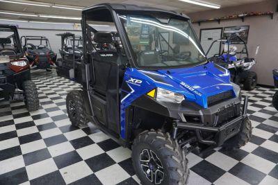 2018 Polaris Ranger XP 900 EPS Side x Side Utility Vehicles Kansas City, KS