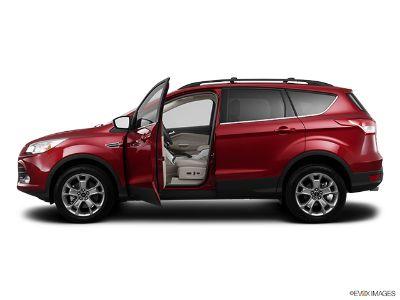 2013 Ford Escape SEL FWD SUV