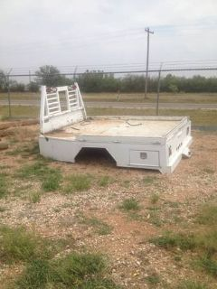 PRICE REDUCED Dually Flat Bed