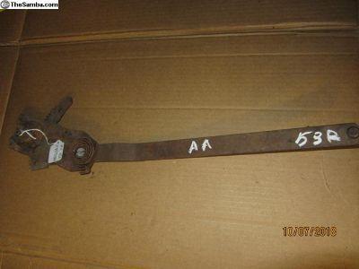 right side type 3 window AA-53