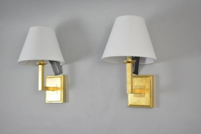 Safavieh Gold Wall Sconces