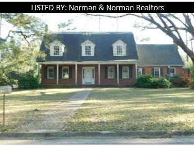 4 Bed 4 Bath Foreclosure Property in Albany, GA 31701 - 7th Ave